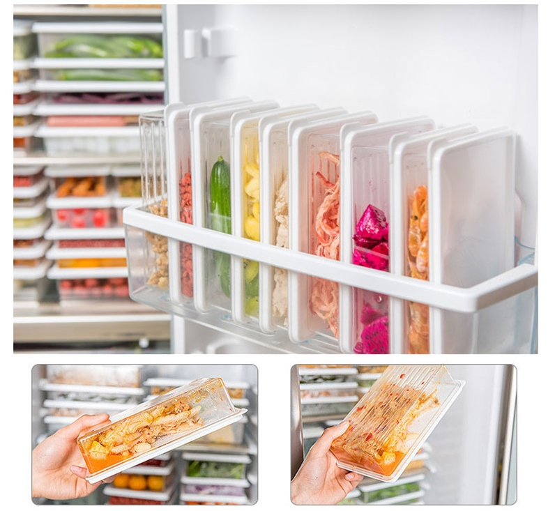 Food-Organizer-Home-Plastic-Food-Storage-Box-Grain-Container-Kitchen-Organizer-Kitchen-Organizer-Food-Snack-Vegetables (2)