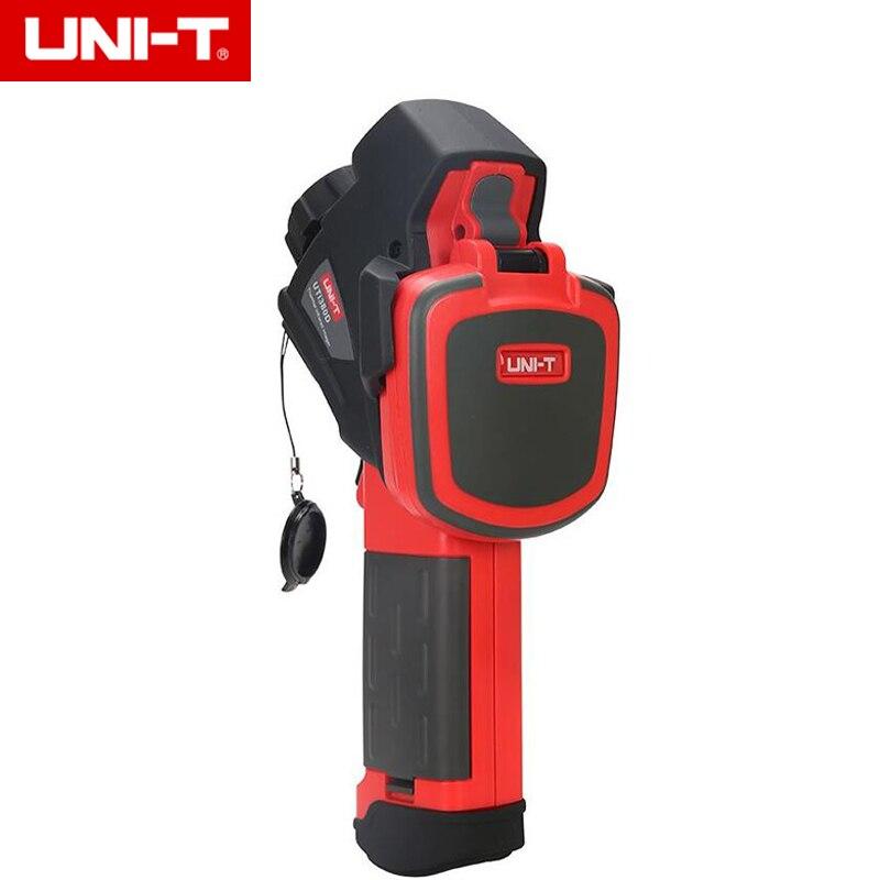 UNI T UTi380D Инфракрасный Тепловизор температурный диапазон 20C до 300C Iso тепловой/линейный анализ