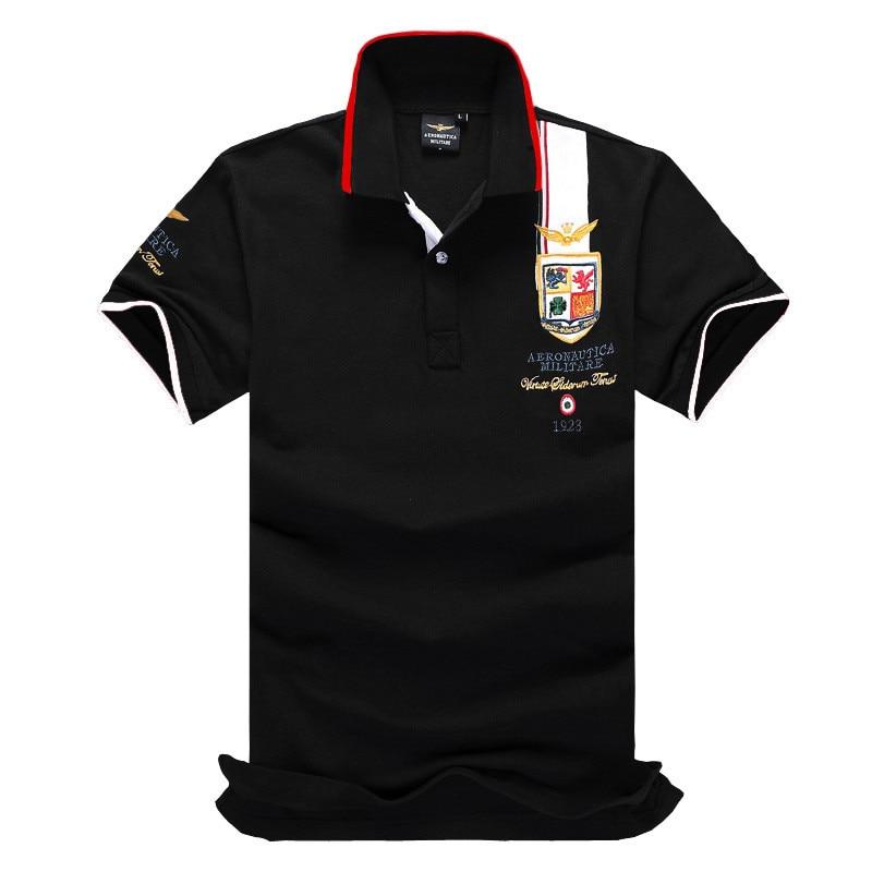NEGIZBER Men's Polo Shirt Fashion Casual Lapel Patchwork Polo Men Shirt Wild Solid Color Loose Casual Cotton Polo Shirt Men
