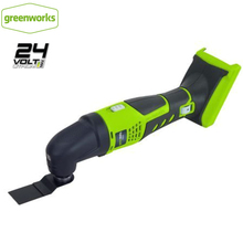 Oscillating-Tools Greenworks 24v Multi-Purpose-Tool Cordless And Lithium-Free-Return