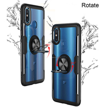 For Xiaomi Mi 9T Case Transparent Back Cover For Xiaomi Mi 8 Lite 9 Mi8 SE Magnetic Car Holder For Redmi Note 7 K20 5 Pro Case for xiaomi mi9 mi 9 mi8 mi 8 se camera lens protector ring cover for redmi k20 note 7 pro camera len protector phone accessories