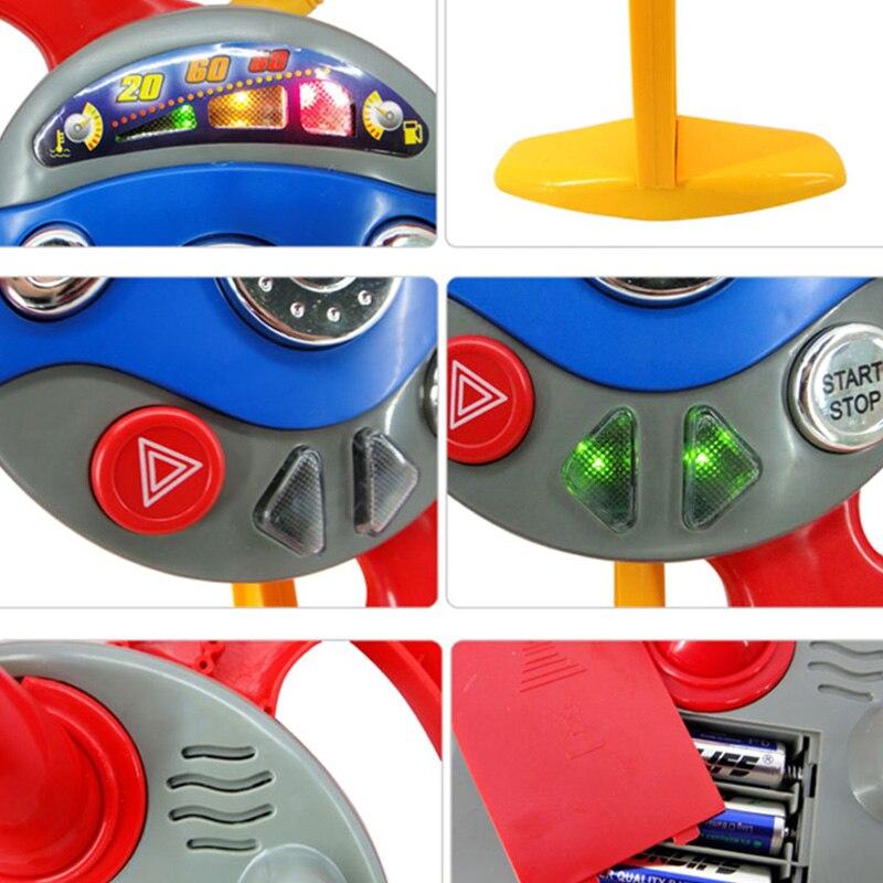 de carro volante criancas brinquedo musical ventosa 05