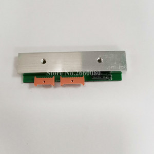 Image 3 - رأس طباعة حراري لـ DIGI SM100 SM100PCS SM300 رأس طباعة بمنفذين SM5100 SM5300 SM110 SM80 SM90 مقياس P/N: ZS44012490968800