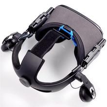 Raccords de connexion réglables pour Oculus Quest et pour HTC VIVE VR casque bandeau sangle de tête accessoires de connecteur de ceinture
