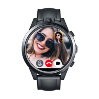 Zeblaze THOR 5 PRO Smart Watch Heart Rate Blood Pressure Video Calls Speed Monitor GPS Sports Tracking Smart Watch 4G LTE