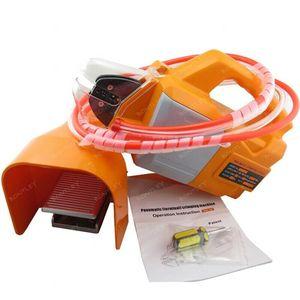 AM 30 Pneumatic Terminal Crimping Machine Wire Crimping Machine U shape Terminal|  -