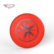 YIKUN диски 175g WFDF одобренный Профессиональный FlyingDisc Ultimate Disc UltiPro UltiPenta стандарт Черная пятница