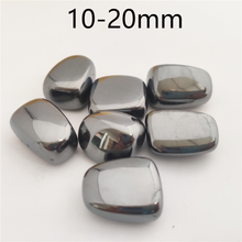 Natural Hematite For Jewelry Making DIY Bracelet Accessories Terahertz Stone Reiki Healing Crafts Natural Quartz Crystals