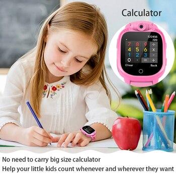 Детские умные часы Prograce 4