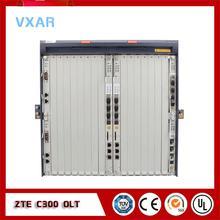 GPON OLT chassis ZTE ZXA10 C300