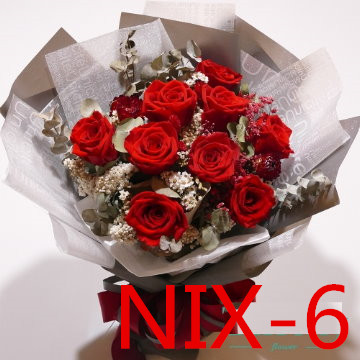 Wedding Bridal Accessories Holding Flowers 3303 NIX
