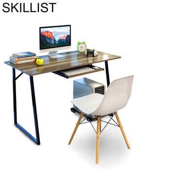 Tavolo Dobravel Escritorio Tafel Tray Bed Tisch Mesa Notebook Office Furniture Biurko Tablo Bedside Desk Computer Study Table - DISCOUNT ITEM  27 OFF Furniture