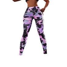 Set Yoga Sports Women's Bra & Stretch Leggings Seamless Body building Female Pants Stretchjoggers Elasticity Exercise #LR2