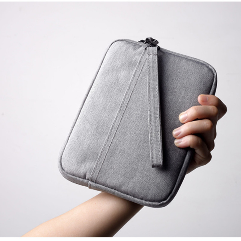 Portable Sleeve Case for Pocketbook 616/627/632 623 622 606 628 633 Basic Lux 2 4 /touch Lux/HD 3 6 Inch E-reader Pouch Bag