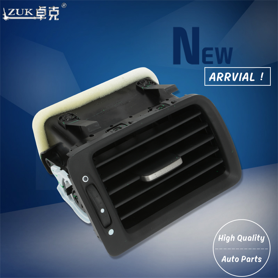 ZUK Genuine Passenger Side AC Air Conditioner Air Vent