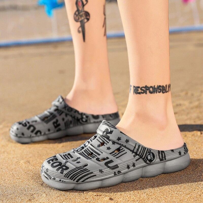 Sandálias de praia & Ao Ar Livre