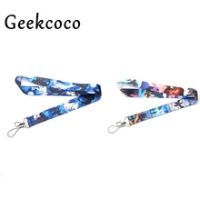 How to train your dragon Tags Strap Neck Lanyards for keys ID Card Pass Gym Mobile Phone USB badge holder DIY Hang Rope J0216 phone lanyard cute cartoon neck strap lanyards for keys id card gym mobile phone straps usb badge holder diy hang rope lariat