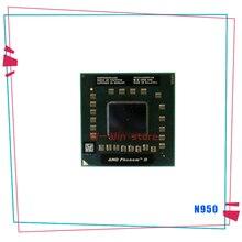CPU Processor N950 Phenom-Ii Hmn950dcr42gm-Socket Quad-Core Ghz AMD Mobile S1