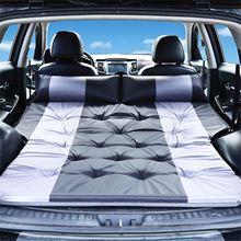 Автомобильная надувная кровать диван надувной матрас для кемпинга