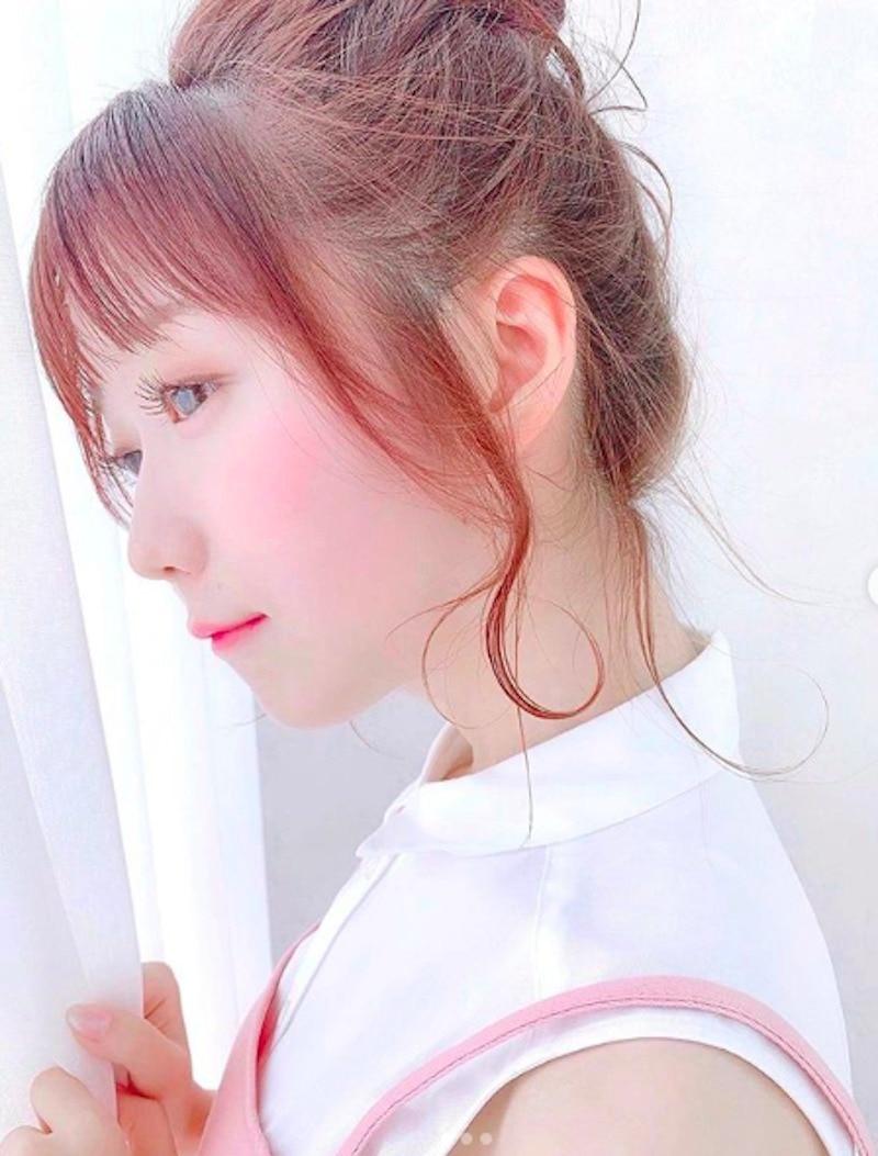 甜美清纯系「声优偶像」大谷映美里,外表甜甜声音也让人恋爱!