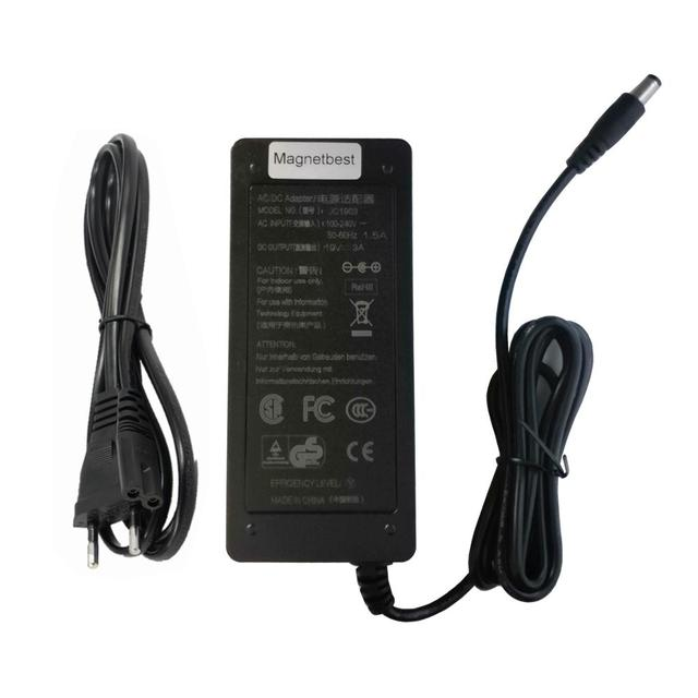 19V 3A Power Supply For Harman / Kardon Go+Play Stereo Bluetooth Speaker Portable Outdoor Speaker AC DC Adapter Charger