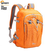 Free Shipping Wholesale Genuine (Orange) Flipside Sport 20L AW DSLR Photo Camera Bag Daypack Backpack With All Weather Cover