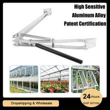 Greenhouse Automatic Window Opener Solar Heat Sensitive Autovent Vent Opener Maintains Best Temperature Agriculture Garden Tools