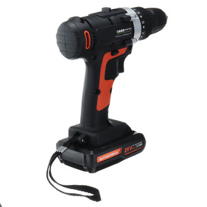 26V 350Nm Rechargeable Electri