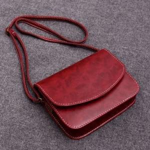 Vintage Casual Small Handbags