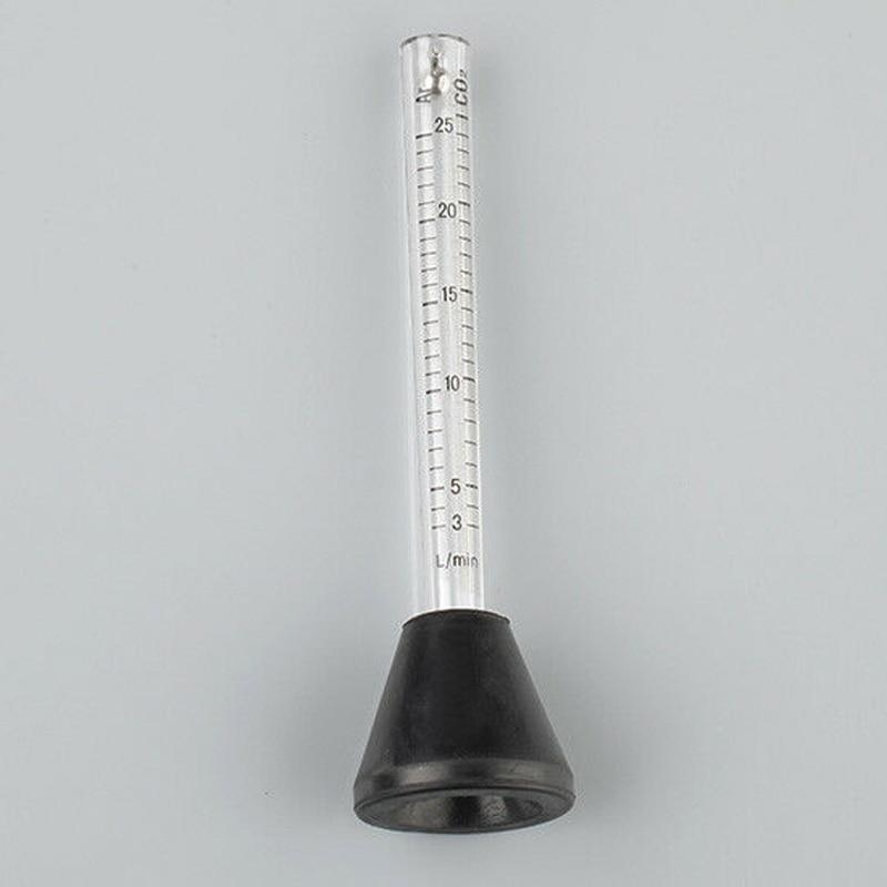 Argon Gas Flowing Meter Tester Co2 Flowmeter Test Scale Measure For Mig/Tig Welder Detector