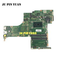 For HP Envy Notebook 17 S 17T S Laptop Motherboard 841040 601 841040 501 Mainboard DAX1BDMB6F0 with i7 6500U