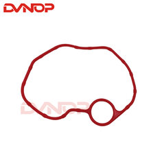 Motorcycle Engine Cylinder Head Cover Seal Gasket for Honda CG125 CG 125 CG150 Engine Spare Parts(China)