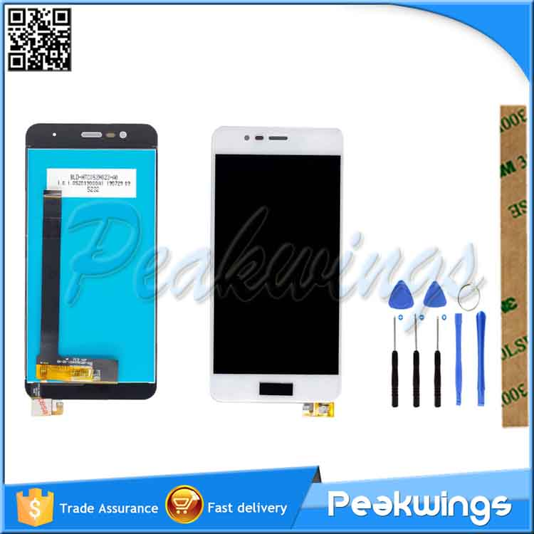 100% Tested LCD <font><b>Display</b></font> For <font><b>ASUS</b></font> <font><b>Zenfone</b></font> <font><b>3</b></font> <font><b>Max</b></font> <font><b>ZC520TL</b></font> X008D LCD <font><b>Display</b></font> With Touch Screen Assembly image