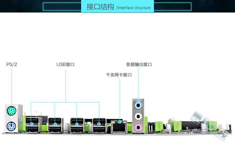 Atermiter X79 pro のマザーボード LGA 2011 USB2.0 SATA2 サポート REG ECC メモリと Xeon E5 プロセッサ