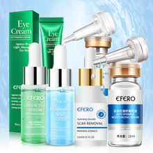 Face-Cream Whitening Acne-Scar-Removal Anti-Wrinkle Collagen Hyaluronic-Acid for Six-Peptides