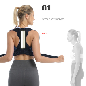 Posture Corrector Men Women Up