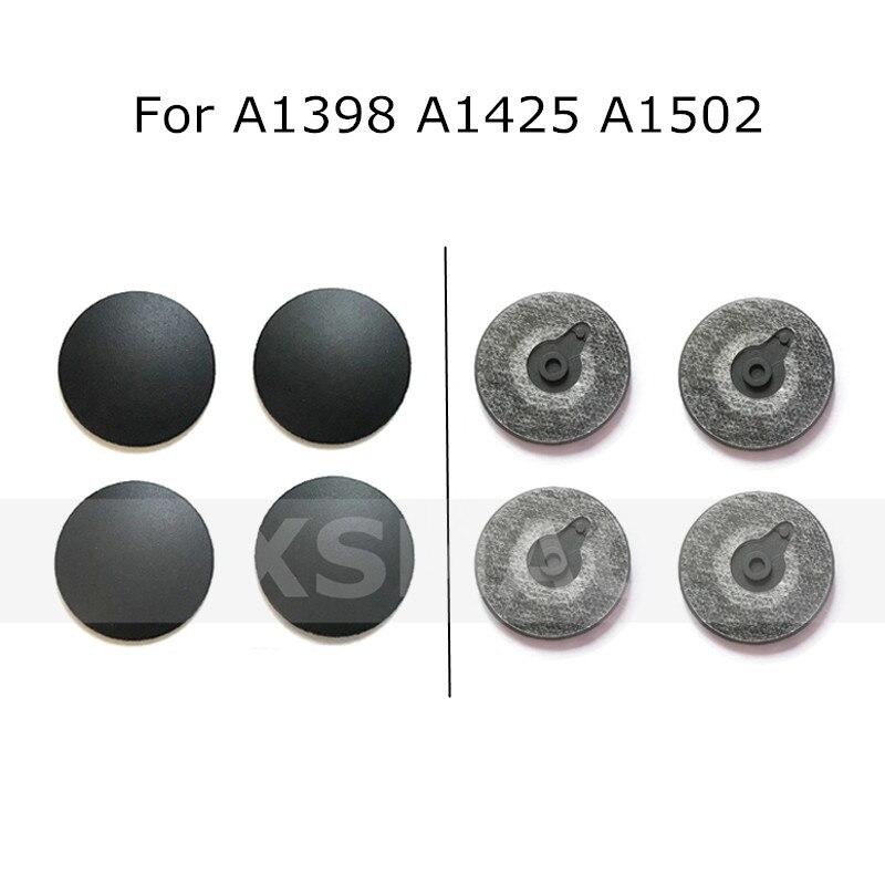 4 шт./компл. чехол для задней части корпуса крышка резиновые ножки для Macbook Pro Retina 13