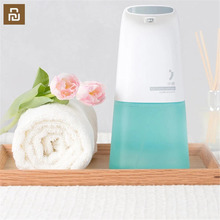 Youpin Ecological Brand MiniJ Auto Induction Foaming Hand Washer Wash 0.25s Infrared induction For Family