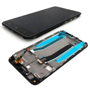 """Image 4 - Display für Xiaomi Redmi 4 4X 5.0 """"Lcd Display Touch Screen Ersatz Getestet SmartPhone LCD Bildschirm Touch Digitizer Montage"""