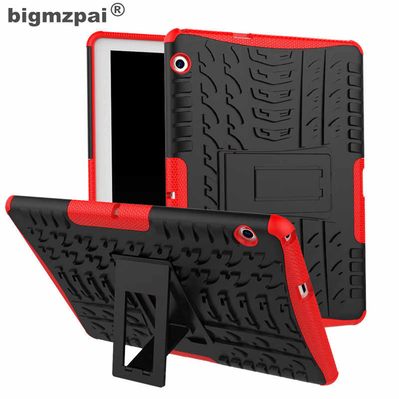 """Case Voor Huawei Mediapad T3 10 AGS-W09-L09-L03 T3 9.6 """"Cover Heavy Duty 2 In1 Hybrid Funda Tablet Shell Honor spelen Pad 2 9.6 Case"""