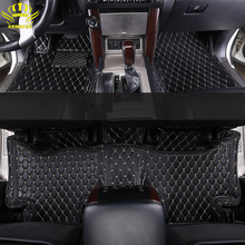Car-Mats Priora 1-Xray Largus Private Custom Car Special for 1-xray/R/Zamer/Car-accessories