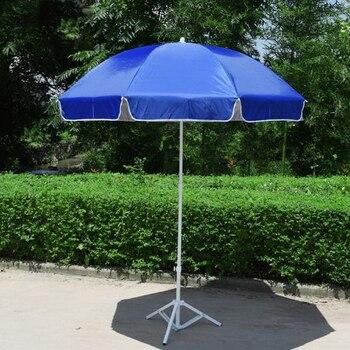 Outdoor anti-sun/Rainproof/Breathable/ Comfortable/Strengthen the base/Windproof/awning sun umbrella /beach umbrella/tb151112
