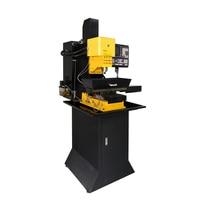 SYT X5 2000W Full CNC Small Milling Machine CNC Milling Burr Machining Center Machine
