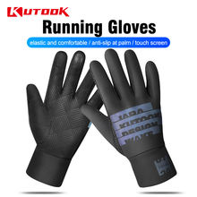Kutaked перчатки для бега многофункциональные велосипедные альпинизма