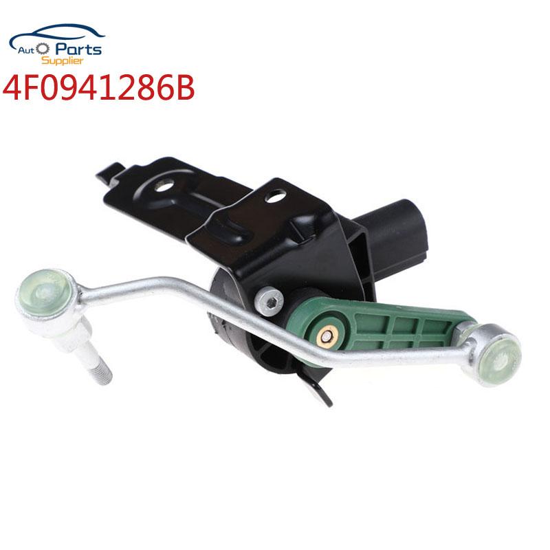 4F0941286B Front Right Headlamp levelling Sensor 4F0 941 286 B For AUDI A6 SLS020 4F0941286