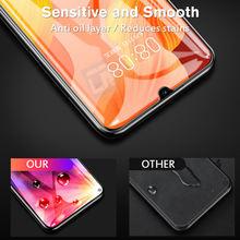 Anti fingerprint Soft Ceramic Film for Huawei Nova 7i 4 5i Pro 4E 3E 3 3i P40 Lite Screen Protector for Honor 8X 20 Pro No Glass