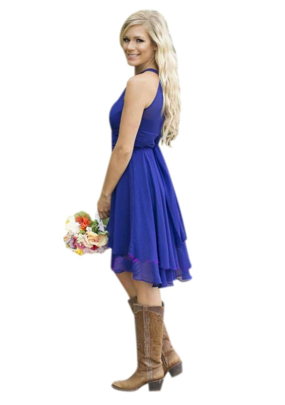 2019 país barato vestidos de dama de