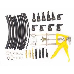 Image 2 - Kraftstoff Schnell Stecker Installieren Werkzeug Professionelle hosel linie ersatz kit spezielle für auto motorrad refitted