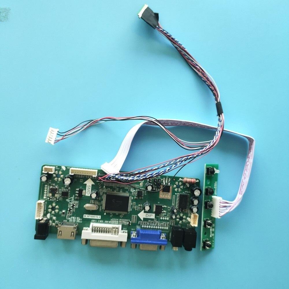 Kit para A089SW01 V0 M.NT68676 LED, HDMI DVI 1024X600, pantalla VGA de 8,9