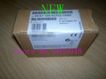 1PC 6ES7138-4CF02-0AB0 6ES7 138-4CF02-0AB0 New and Original Priority use of DHL delivery